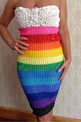 AD141377189Loom-band-dress-