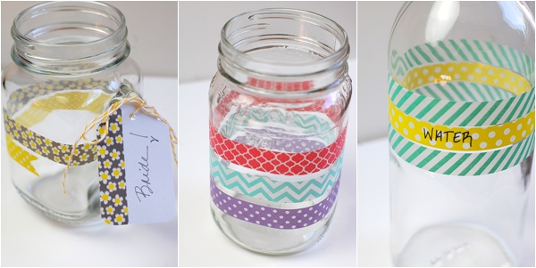 DIY-Washi-Tape-Wedding-Ideas-3.4.5