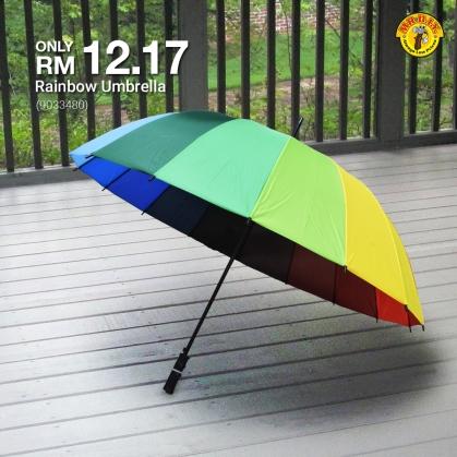 MR.DIY Malaysia Umbrella