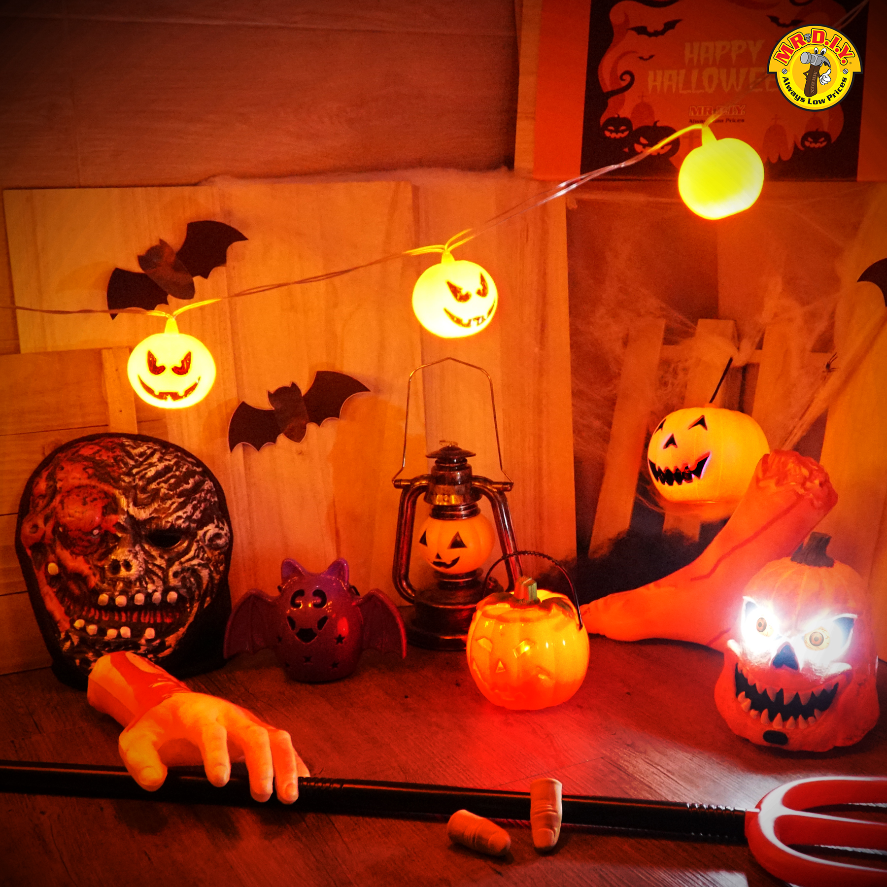 Yang Kay Baca Tcash Vaganza 35 Dialogue Alat Bantu Berjalan Bayi Owl Series Spice Up Your Halloween Decoration With Mrdiy Is A Spooktacular Time Of The Year Where Everyone Gets Excited To Dress In Their Best Scary And