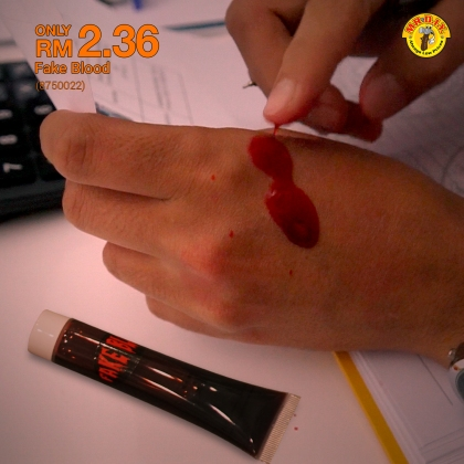 Fake Blood_8750022