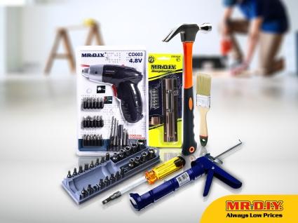 MR.DIY Malaysia Hardware