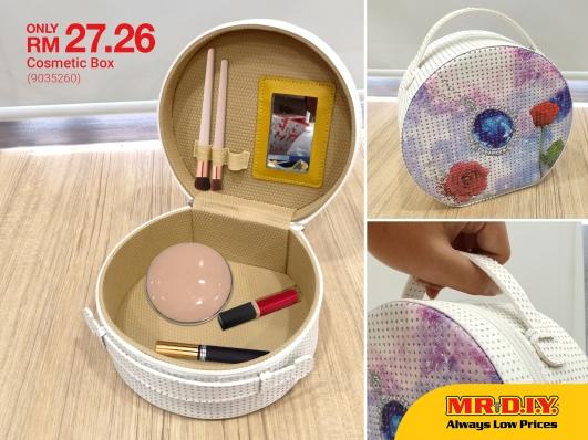 MR.DIY Malaysia Cosmetic
